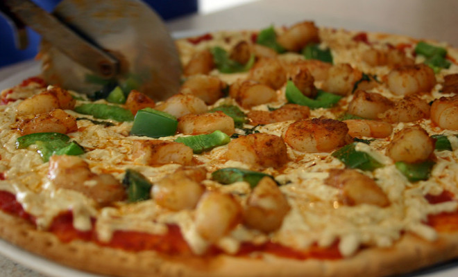 Man Cave Craft Eats Gluten Free : Eating with a gluten allergy